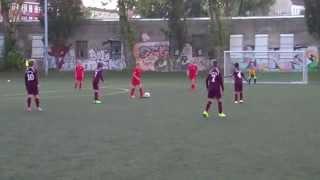 FSV Berolina Stralau 2 E vs Berliner Amateure