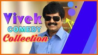 Vivek Comedy Collection | Part 2 | Surya | Vishal | Vikram | Prabhu | Vadivelu | Manorama