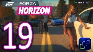 Forza Horizon Walkthrough - Part 19 - Street Race: Highway 27