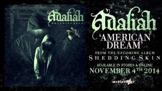 Watch Adaliah American Dream video