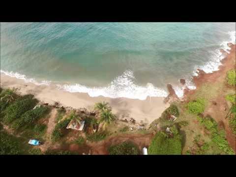 JD's SkyShots Levera Beach Grenada