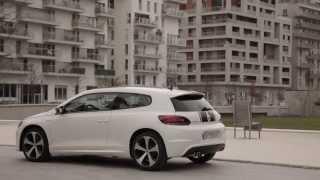 Volkswagen Scirocco GTS 2013 Videos