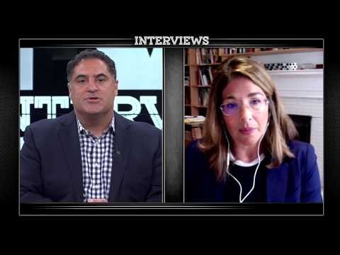 Naomi Klein on The Young Turks with Cenk Uygur