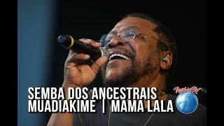 Martinho da Vila, Cidade Negra e Emicida - Semba dos ancestrais / Muadiakime / Mama lala (Ao vivo)