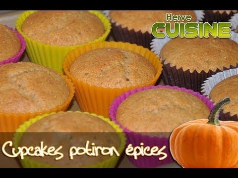 recette-d'halloween-:-cupcakes-à-la-courge-et-aux-épices