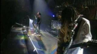 KoRn - Blind Live Family Values Tour 1998