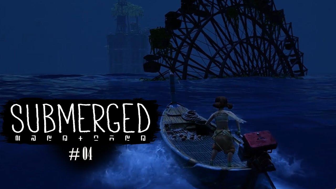 Submerged Deutsch