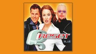 Reset - Blue [Radio Edit] (Official Audio)