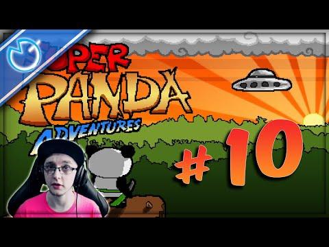 Sunday Surprise – PANDA PROBLEMS?!?! (Super Panda Adventures Gameplay) |