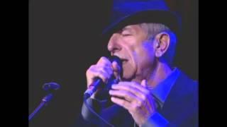 Leonard Cohen - In My Secret Life