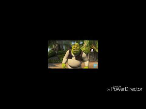 Shrek gots MOVES