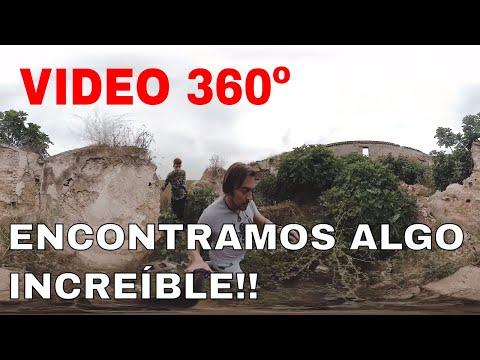 360º PASA ALGO INEXPLICABLE!! Mientras entramos con DECE GT en una CASA ABANDONADA... 1/2 | Elected