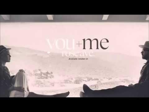 You+me - No Ordinary Love with lyrics