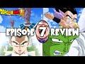 Dragon Ball Super Episode 7 Spoiler Review Don t You Hurt My Bulma Vegeta s Furious Mutation
