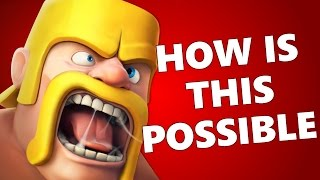 Clash Of Clans | 5 Most MIND BLOWING Facts About Clash Of Clans