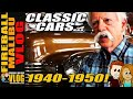 CLASSIC CARS of the 1940's - FMV279