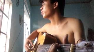 Guitar Câu chuyện sinh viên_ cover by: guitar đệm hát T&Q