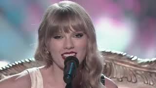 Taylor Swift Begin Again 2012