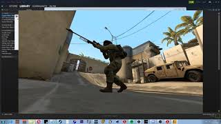 CSGO TUTORIAL W/ HLAE AND RECORDING POV/CINEMATICS