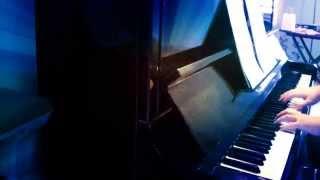BO Le Grand Chemin (Georges Granier) -  Piano Solo