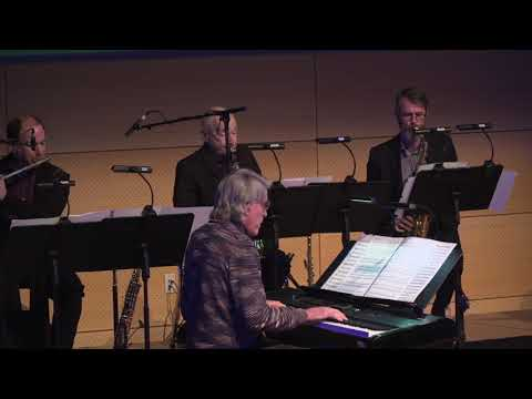 The Philip Glass Ensemble - Music in 12 Parts: Part II Mp3