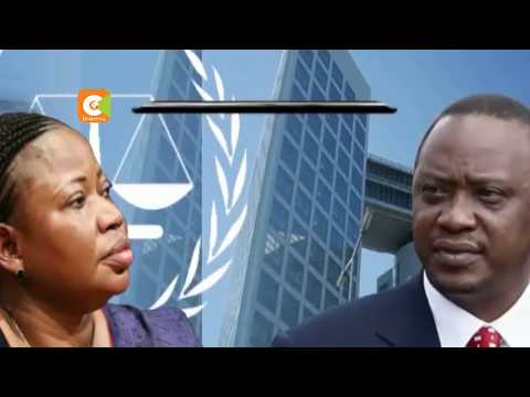 ICC selects new judges for Kenyan cases