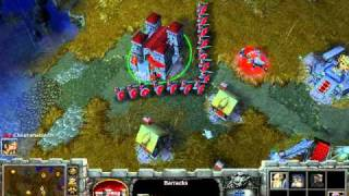 Warcraft III Cheats