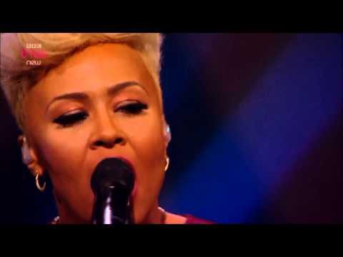Emeli Sandé - My Kind of Love (Live MOBO Awards 2012)