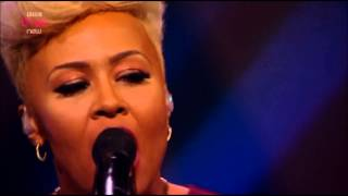 Emeli Sandé - My Kind of Love (Live MOBO Awards 2012)