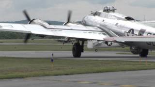 D Day Air show in Reading, Pa - June 6th, 2015