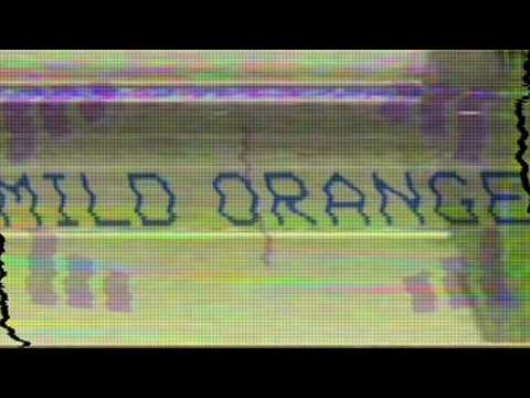 Mild Orange ~ Stranger (Official Audio)