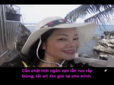 CÓ GÌ ĐÂU - Thơ : Chử Thu Hằng - Phổ Nhạc : Hải Anh Karaoke khong Loi