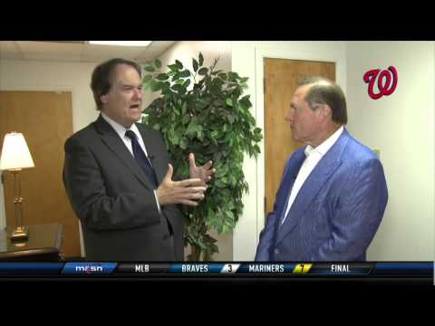 Phil Wood chats with Scott Boras