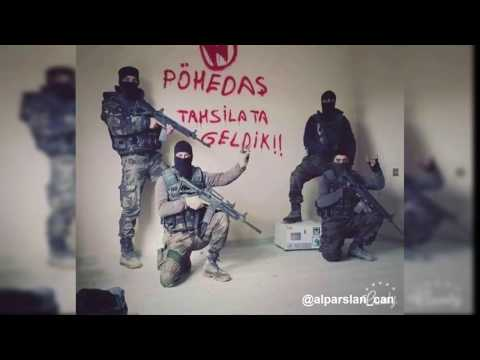 Türk Askeri JÖH PÖH Muhteşem Klip HD