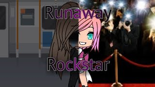 Runaway Rockstar | Gacha Life Movie [ORIGINAL]