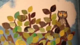Wow said the owl. Children