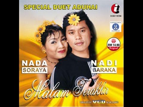 Nada soraya&Nadi baraka The best hits Dangdhut romantic [Mtv karaoke] full album HQ HD