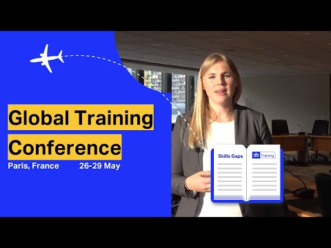 IATA GTC 2020 | Skills Gap, so what?