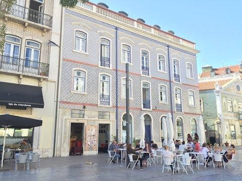 Largo Residências – Urban regeneration through local jobs