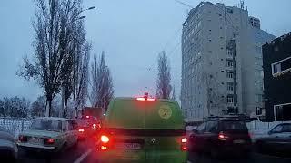 Бульвар Перова с торону Ленинградки