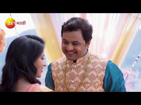 Tula Pahate Re | Marathi Serial | Ep 132 - Best Scene 2 | Jan 10, 2019 | Zee Marathi thumbnail