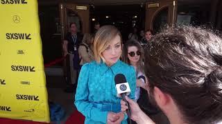 """Olivia Wilde talks """"A Vigilante"""" at SXSW World Premiere"""