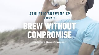 Ryan Kempson: Brew Without Compromise