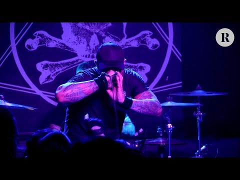 "Light the Torch ""The Safety of Disbelief"" Live at First Ever Show"