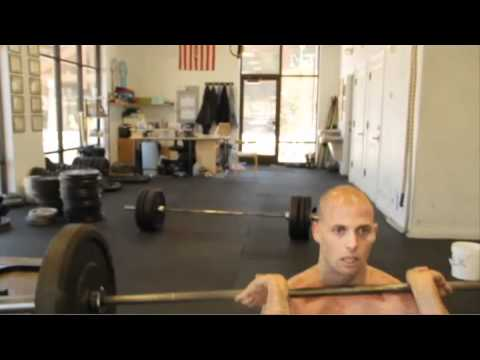 CrossFit Spealler Does