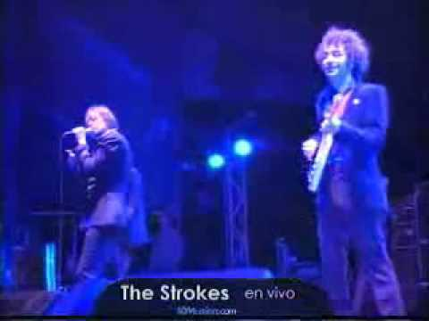 The Strokes - Alone Together (Live) mp3