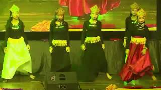 2 Closing Ceremony 201819  Welcoming Dance