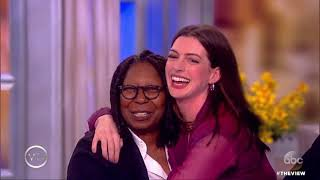 Download Looking Back On 10 Years Of Whoopi Goldberg On 'The View' Mp3 and Videos