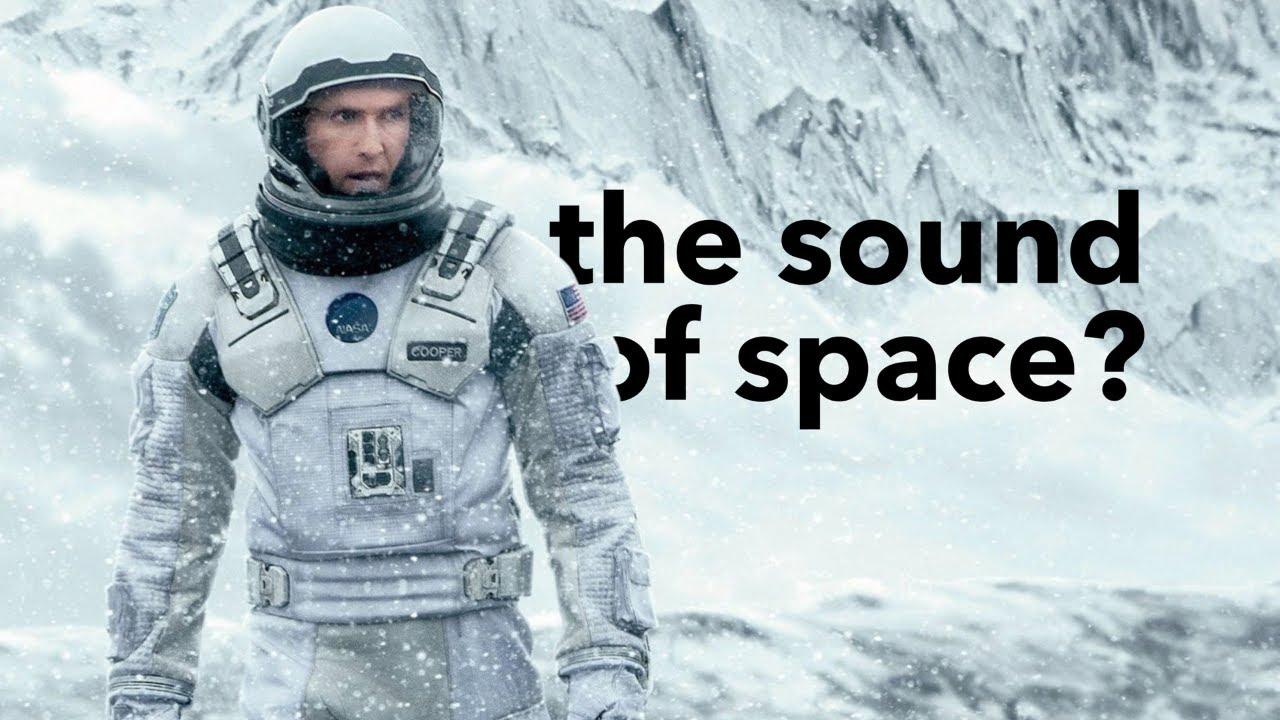 Interstellar - How Hans Zimmer Creates the Sound of Space
