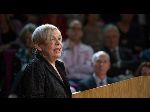 Karen Armstrong on Religion and the History of Violence